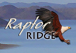 Raptor Ridge Lodge, is located on the Lake !gariep route, about six minutes drive from the N1 highway, next to the Gariep dam.  It offers splendid overnight facilities for travellers, between Gauteng and Cape Town or Port Elizabeth.